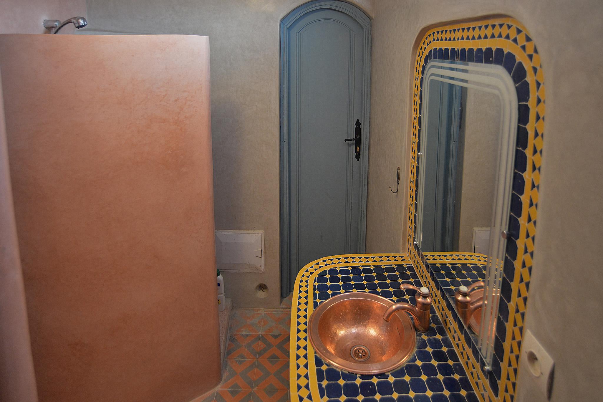 Salle De Bain Marocaine Beldi ~ riad aicha marrakech guest house b b maison d h tes marrakech